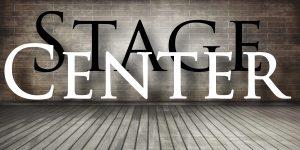 Stage Center Logo Sm