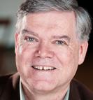 TRW's Director of Licensing Jim Hoare