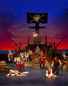 South Carolina Children's Theatre PIRATE