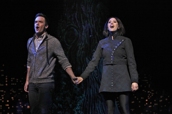 The Addams Family - A New Musical - Theatrical Rights Worldwide
