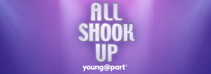 All Shook Up Young@Part® Stage Musical