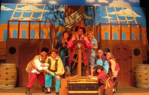 How I Became a Pirate Musical TYKEs Theatre at the JCC