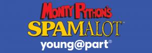 Monty Python Spamalot Young@Part®