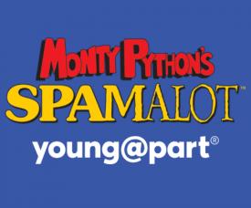 Monty Pythons Spamalot Young@Part®