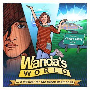 Wanda's World Stage Musical Tween