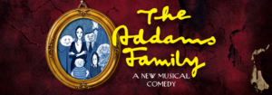 Addams Family Broadway Musical Andrew Lippa