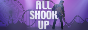 All Shook Up Elvis Presley Musical