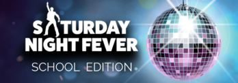 Saturday Night Fever School Edition