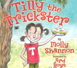 tilly trickster musical