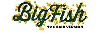 Big Fish: 12 Chair Version