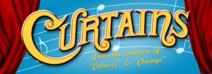 Curtains musical
