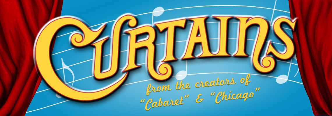 Curtains Theatrical Rights Worldwide Online