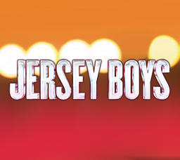 Jersey Boys Frankie Valley Four Seasons