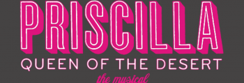 Priscilla Queen of the Desert-The Musical