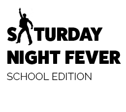 Saturday Night Fever School Edition