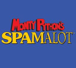 Monty Python Spamalot Tony Winning Best Musical