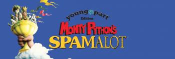 Monty Python's Spamalot Young@Part