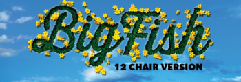 Big Fish – 12 Chair Version
