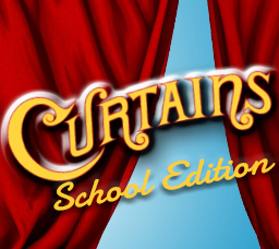 Curtains School Edition