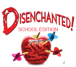 Disenchanted! School Edition