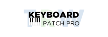 Keyboard Patch Pro - TRW Musicals