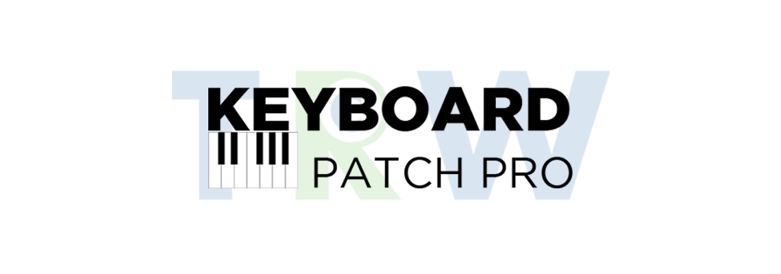Keyboard Patch Pro - Theatrical Rights Worldwide