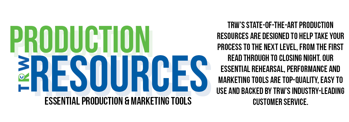 TRW Production Resources