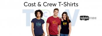 Show T-Shirts