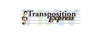 Transposition Express - TRW Musicals