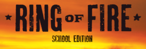 Ring of Fire School Edition Stage Musical