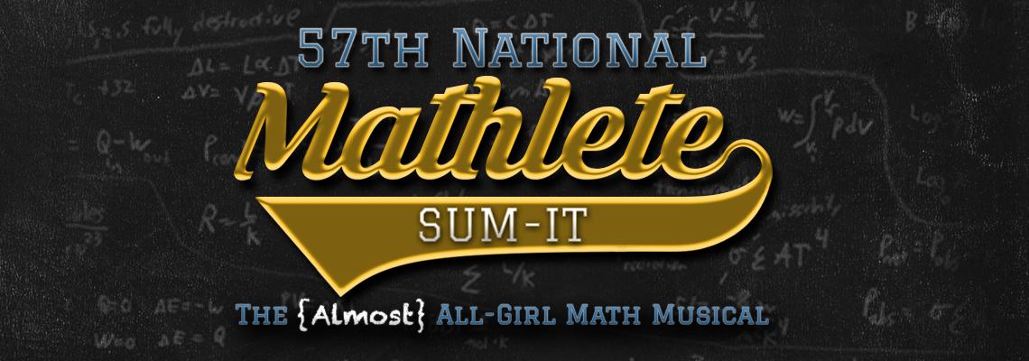 57th National Mathlete Sum-It
