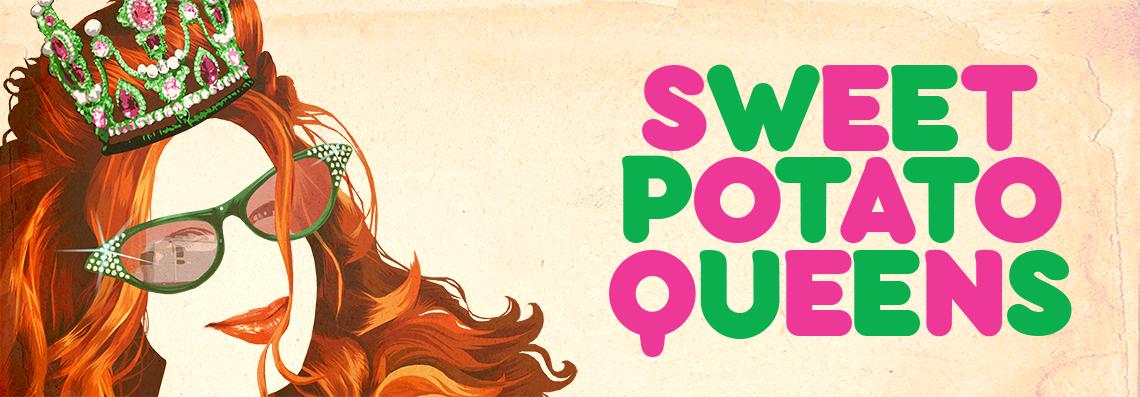 Sweet Potato Queens