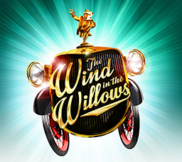 Wind in the Willows Stage Musical