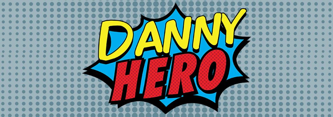 Danny Hero