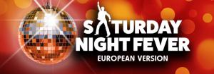 Saturday Night Fever European Version