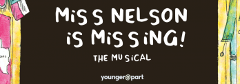 Miss Nelson Is Missing! Younger@Part®