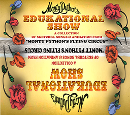 Monty Python's Edukational Show