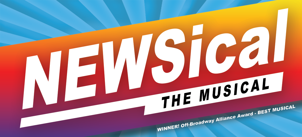 NEWSical the Musical