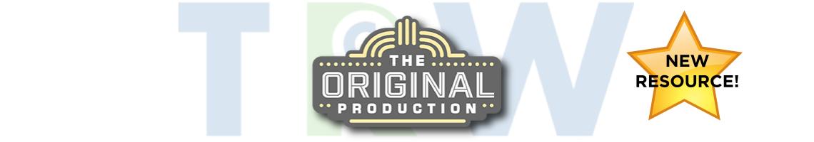 TRW The Original Production