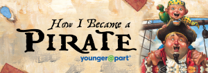 How I Became a Pirate Younger@Part Stage Musical Junior