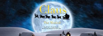 Claus – The Musical