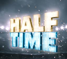 Half Time - Gotta Dance