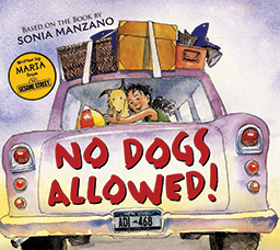 No Dogs Allowed Musical