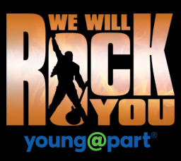 We Will Rock You - Young@Part®