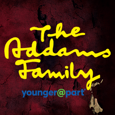 The Addams Family Younger@Part®