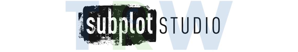 Subplot Studio Posters