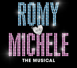 Romy and Michele The Musical