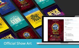 Subplot Studio Show Art